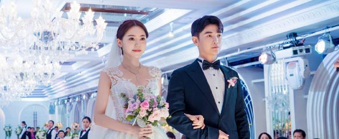 高蜜和邹凯为什么结婚?