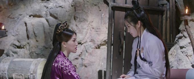 柳青妍和柳明月是仇人吗?