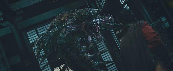六翅蜈蚣究竟是什么怪物?