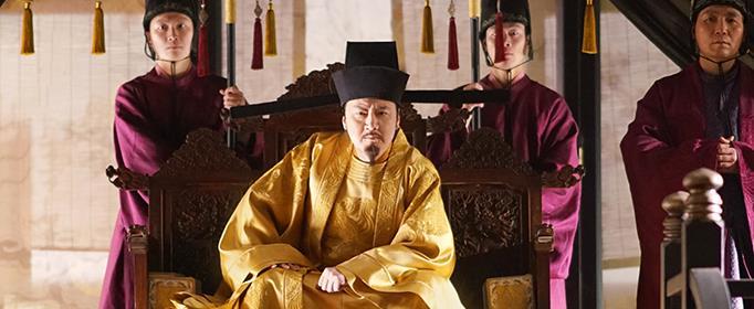 皇上惩治顾廷烨是在演戏吗?