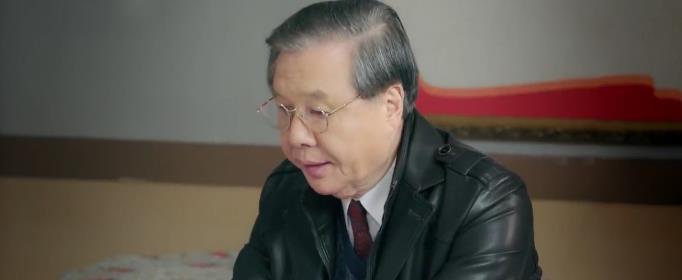 岳思源暗恋姜桂芳吗?