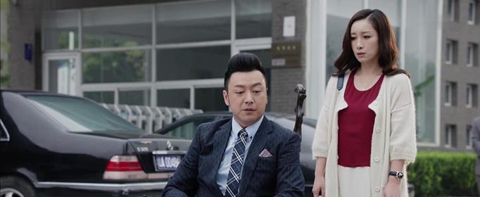 冯焕让赵益勤当助理的目的是什么?