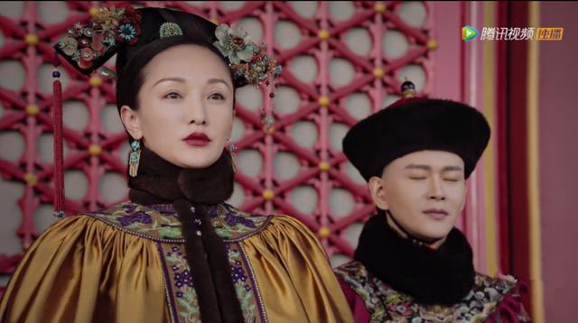 如懿放出冷宫后为何不反击富察皇后?