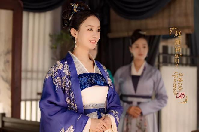 《知否》剧情大改将接档《倾城》,赵丽颖冯绍峰朱一龙携手出演!