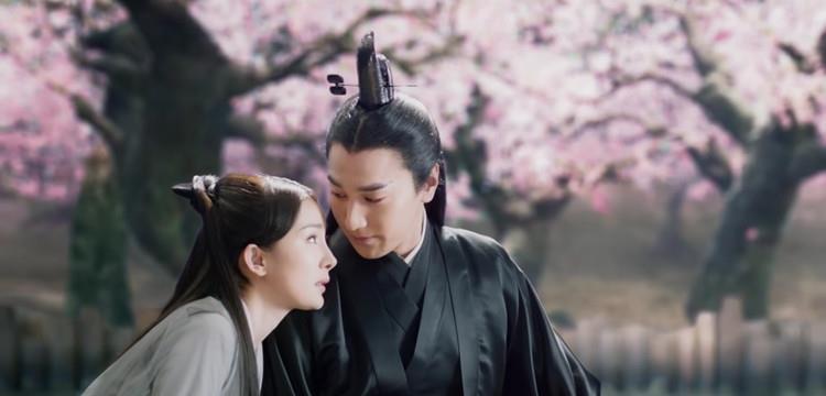 《三生三世十里桃花》吻戏在第几集?