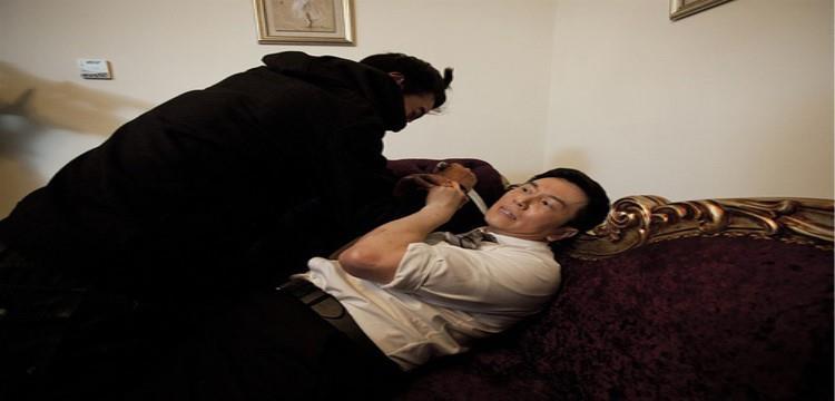 刘玉良市长是什么电视剧里的角色?