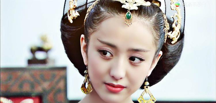 佟丽娅演的赵飞燕是哪部电视剧?