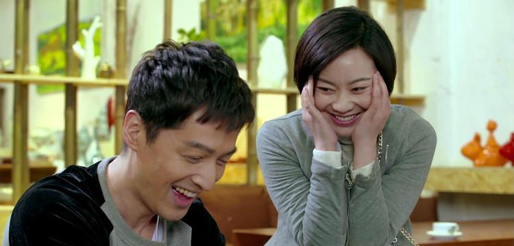 胡歌闫妮演的电视剧叫什么?