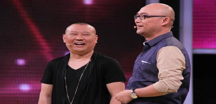 郭德纲和孟非主持的节目叫什么?