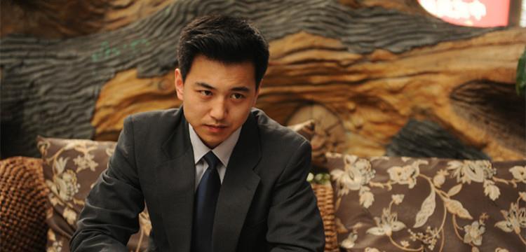 赵安吉是哪部电影里的角色?