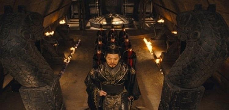 秦始皇复活的电影叫什么?
