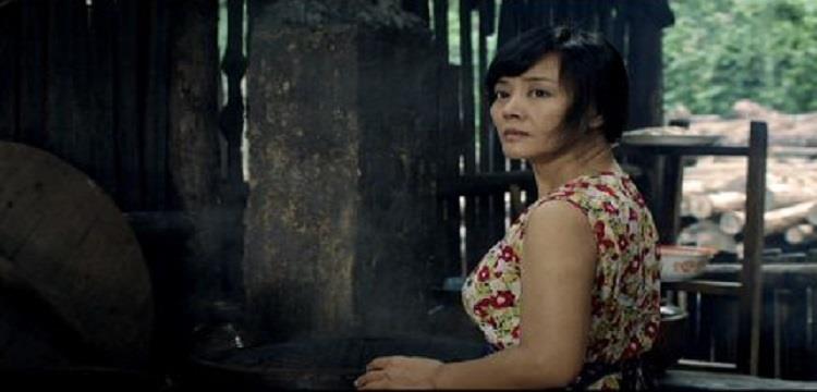 李嫦娥是哪个电视剧里的人物?