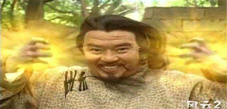 《风云2》中帝释天是怎么死的?