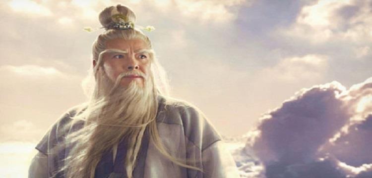 孙悟空的第一个师傅是谁?