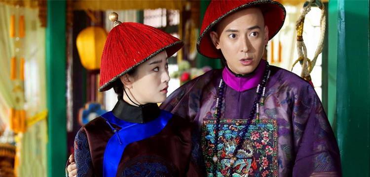 韦小宝最喜欢哪个老婆?