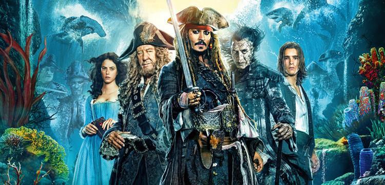 加勒比海盗5的彩蛋是什么?