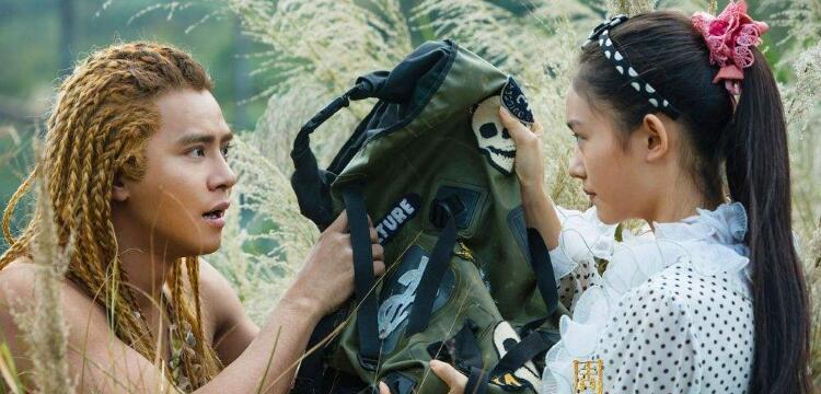 《美人鱼2》拍摄地哪里?