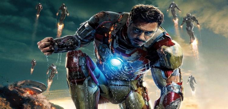 钢铁侠反浩克装甲能打过绿巨人吗?