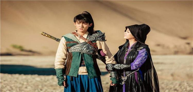 《玄门大师》张陵的父母是什么身份?