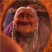 《寻梦环游记》奶奶原型是谁?