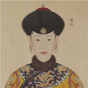 苏绿筠历史原型是谁?
