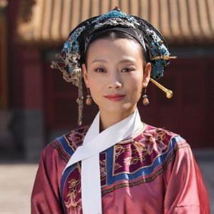 裕太妃是《甄嬛传》里的谁?