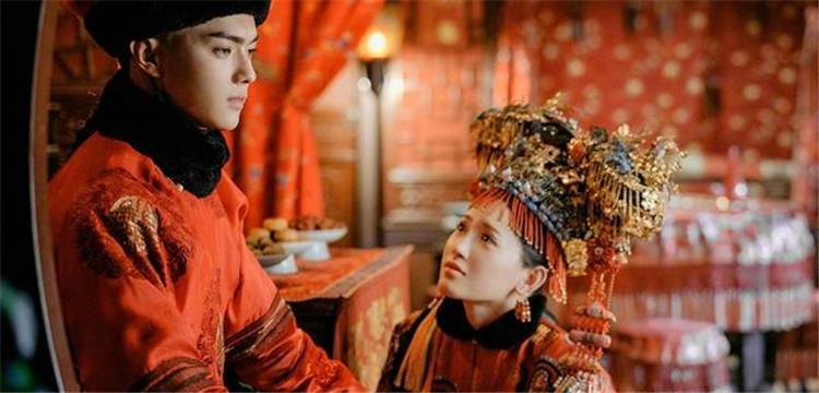 富察傅恒的妻子是谁?