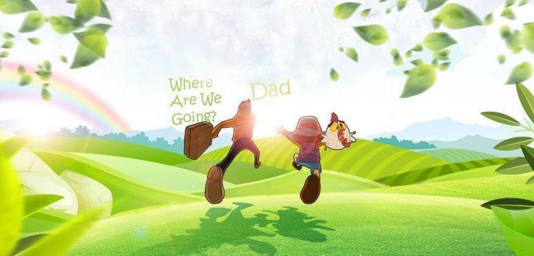 《爸爸去哪儿》第二季人物有哪些?