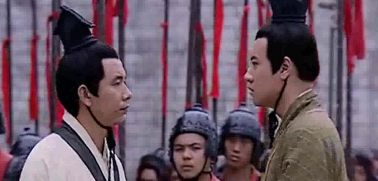 《汉武大帝》张骞出使西域回来是哪集?