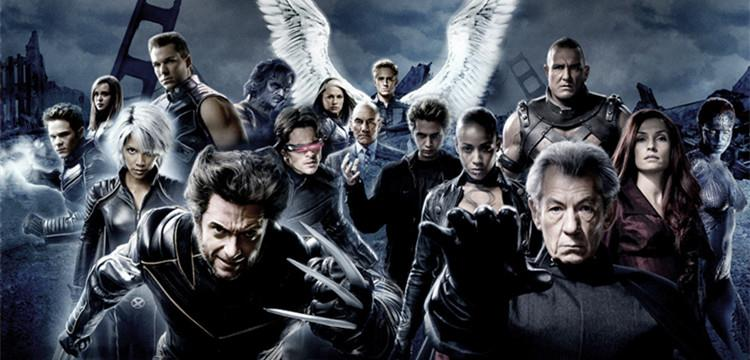 《x战警》的观影顺序是什么?
