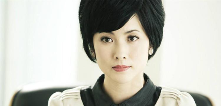 《璀璨人生》杨曼萍知道余非身份是在哪一集?