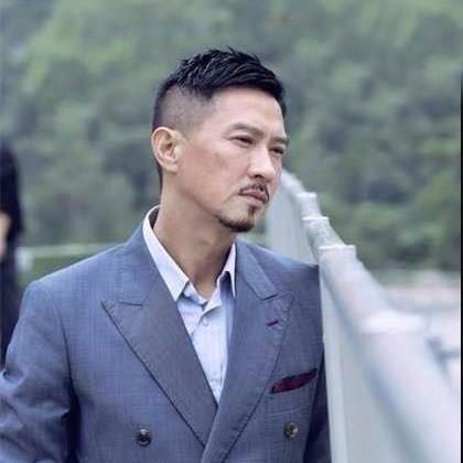 张家辉饰演的段坤是什么电影里的角色?