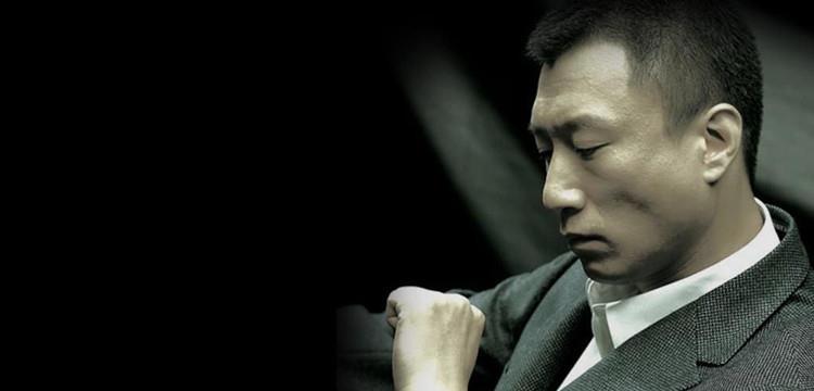 刘华强是什么电视剧的人物?