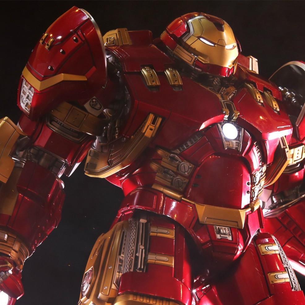 反浩克装甲是哪部电影的角色?