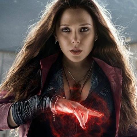 绯红女巫出现在哪部电影里?