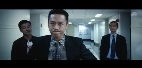 复仇的快感——《中国合伙人》观后