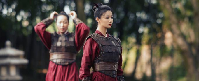 赵祯和张贵妃相差多少岁?