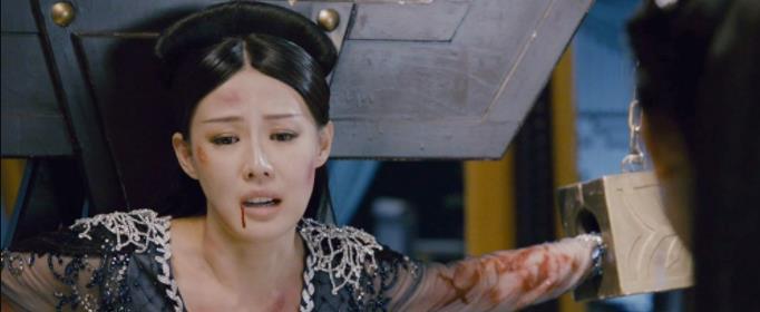 璇玑夫人为何会秘术?