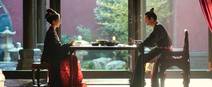 赵祯和丹姝一年没圆房合理吗?