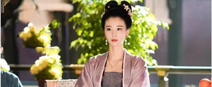 《清平乐》张贵妃的结局是什么?