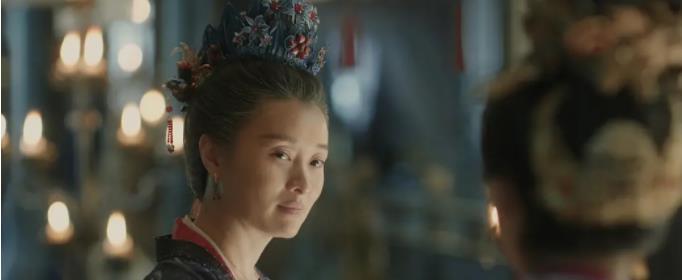 宋真宗为何让刘娥当赵祯母亲?