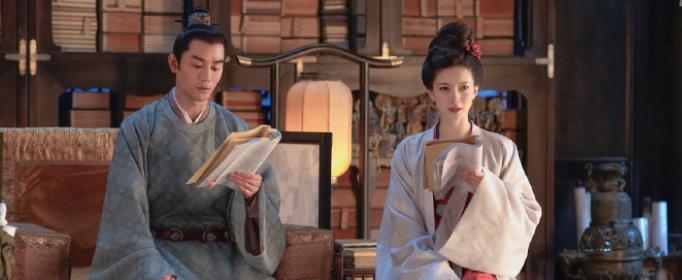 赵祯和曹皇后有爱情吗?