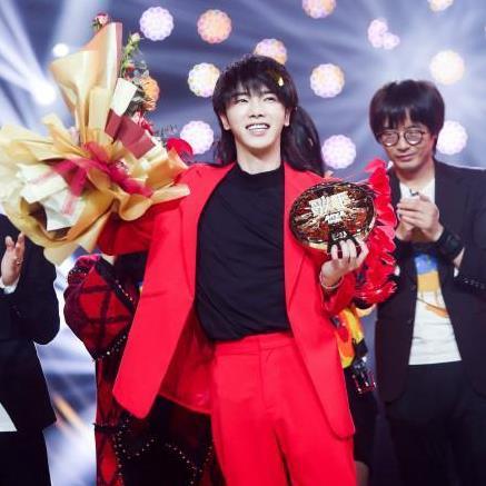 《歌手·当打之年》冠军是谁?