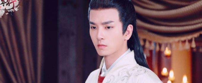 杨子安真实身份是什么?