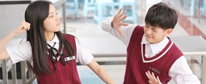 《我的刺猬女孩》韩剧叫什么?