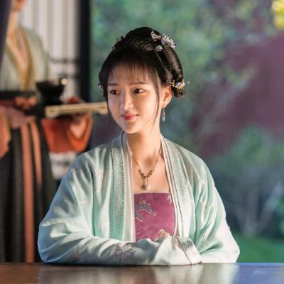 《清平乐》徽柔是第几集出场的?